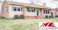 Great location in Newport News - rancher for downsizing or first-time-homebuyers